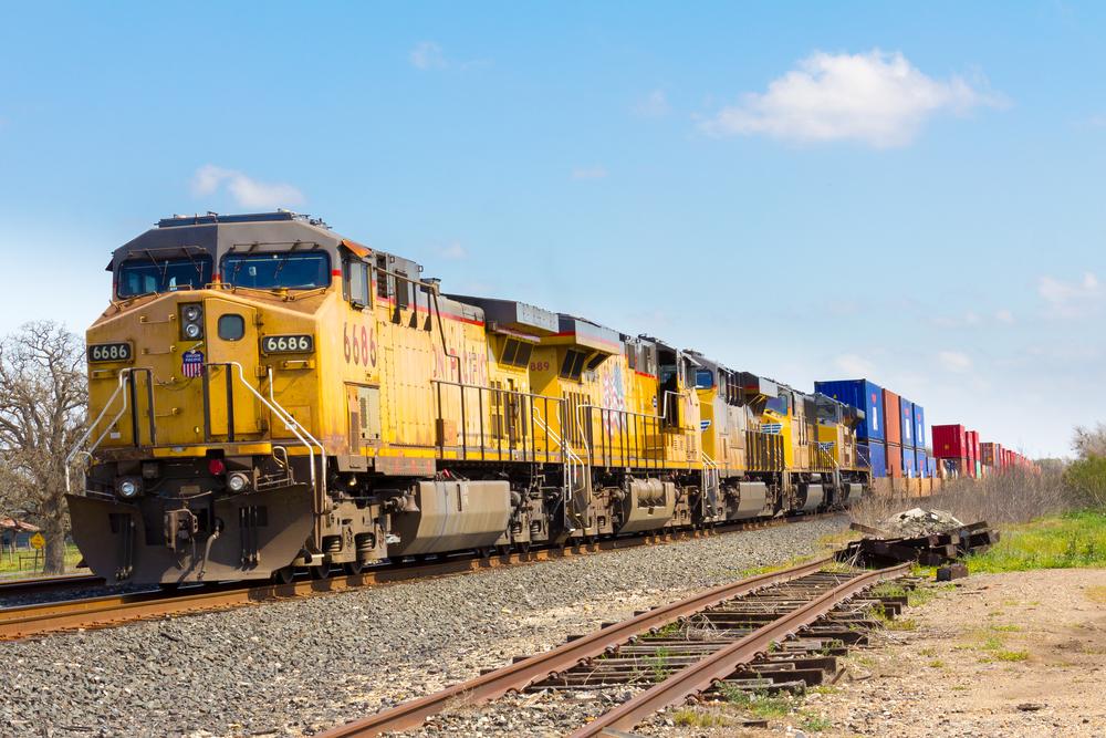 Estructura de los modos de transporte XXI, Transporte Intermodal 3