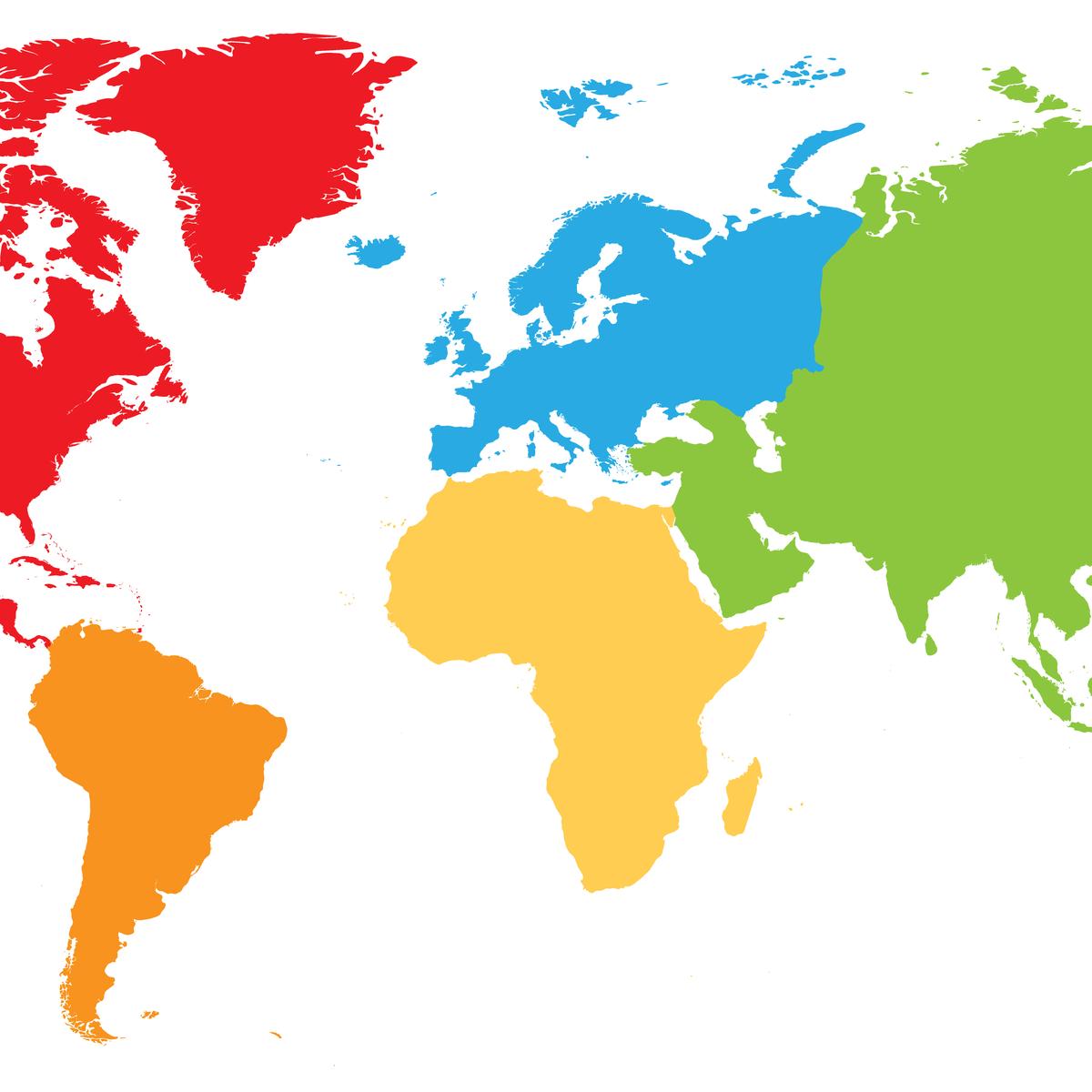 Producción Regional: una perspectiva desde el comercio internacional