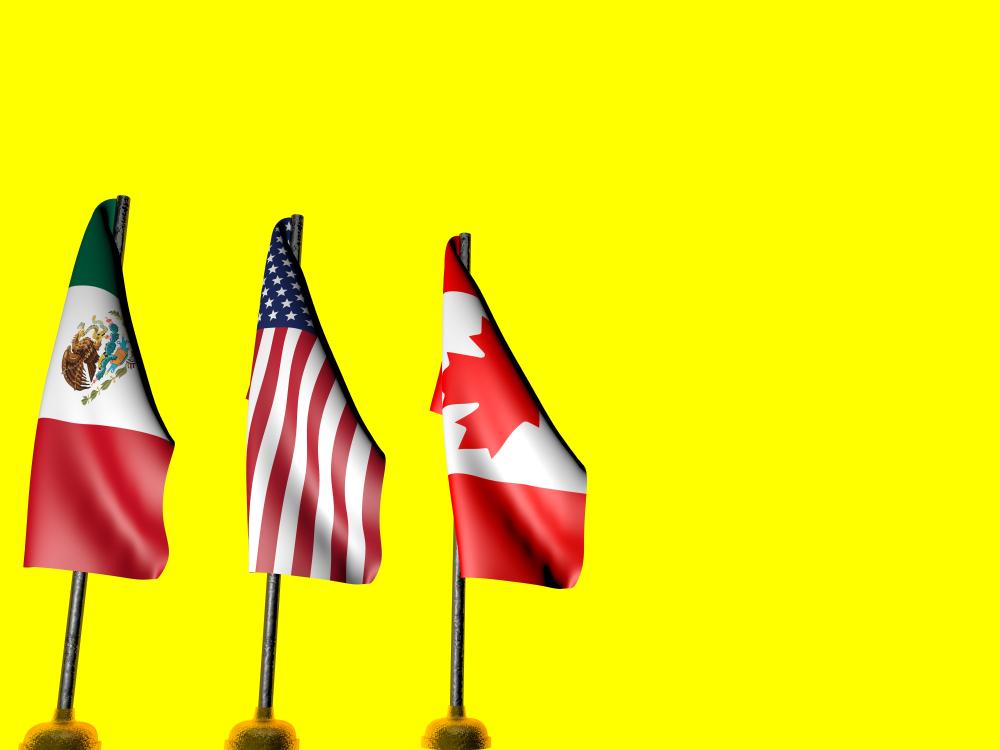 Ocho aspectos esenciales del Tratado entre México, Estados Unidos y Canadá (T-MEC)