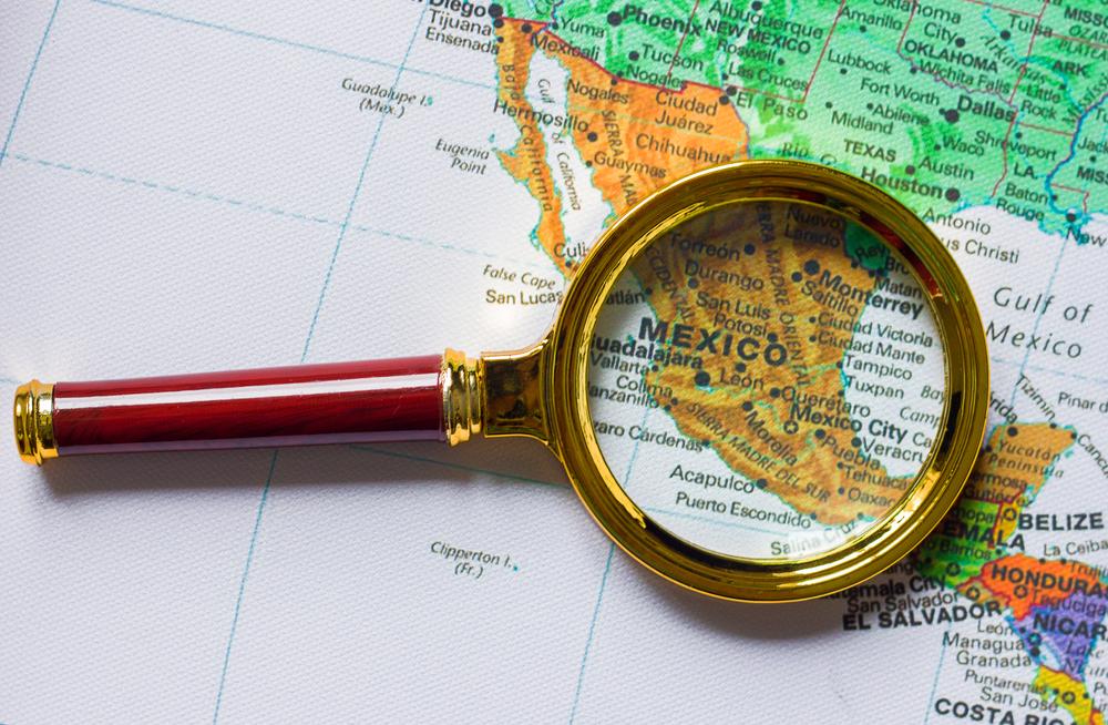 Importancia del Comercio Exterior para la reactivación económica en México