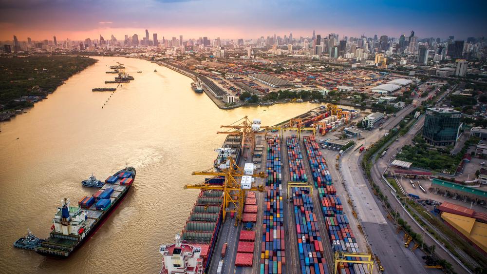 El futuro de las operaciones aduaneras #AgenteAduanal