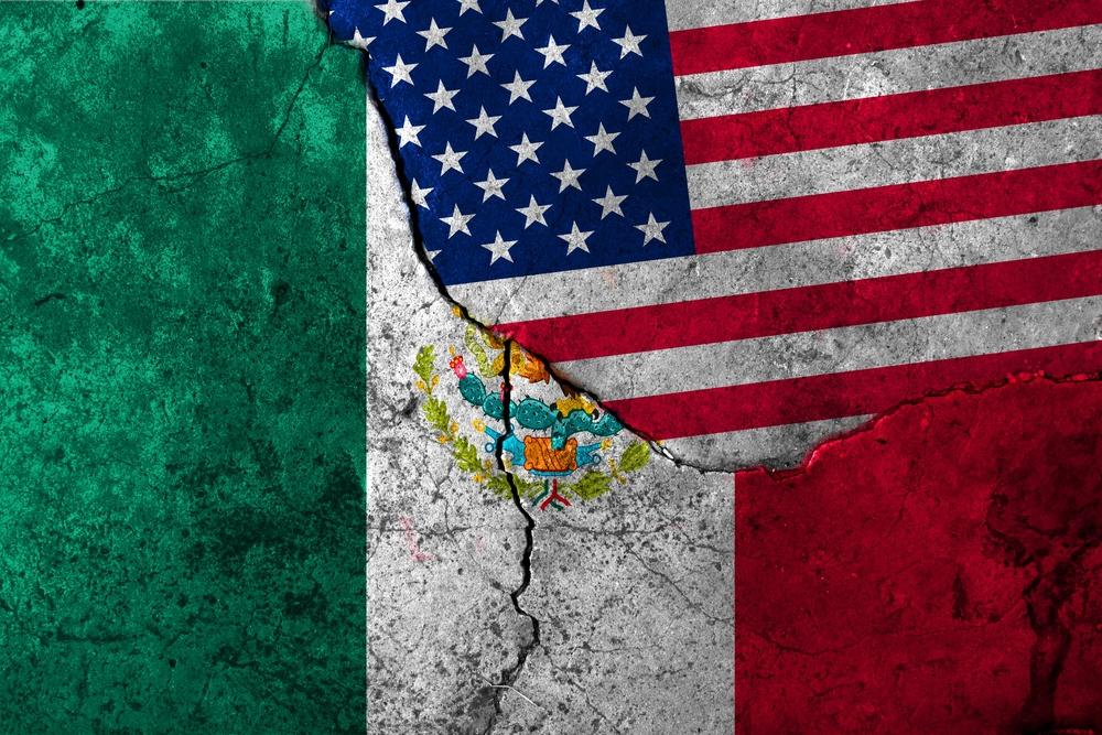 Cierre de la frontera con Estados Unidos: viajes no esenciales