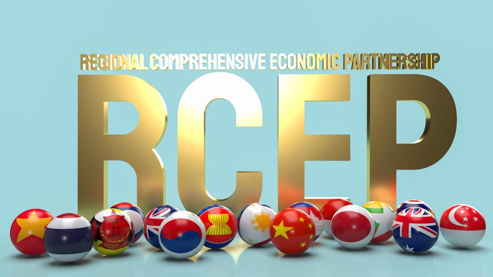 RCEP- Una nueva oportunidad de mercado