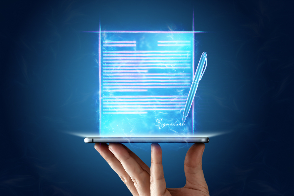 Aplicabilidad de la e-firma para suscribir contratos internacionales
