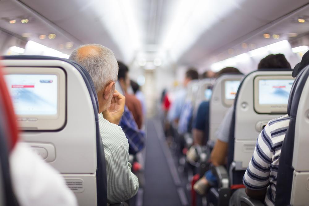 Consideraciones sanitarias en el despacho aduanero de pasajeros