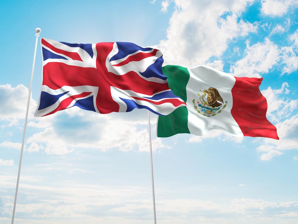 Preferencias arancelarias México-Reino Unido