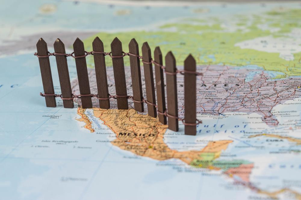 Estímulos fiscales en las fronteras y la zona libre de Chetumal