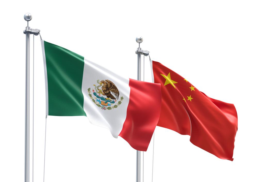 China, oportunidad comercial para México