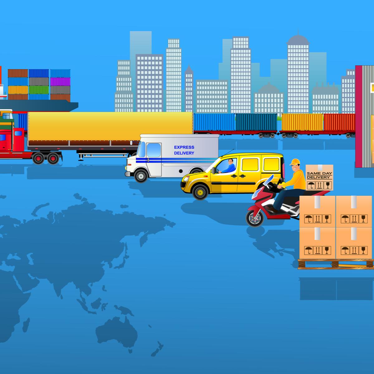 Consolidación de carga, alternativa de reactivación económica