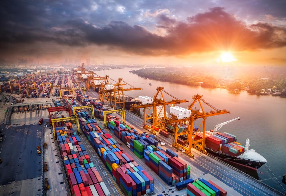Puertos marítimos; innovación digital rumbo al 2022