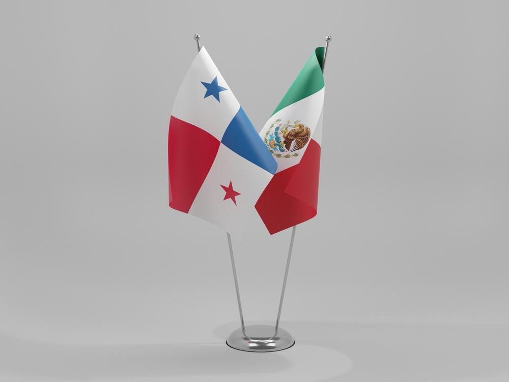 Reactivación económica, intercambio comercial Panamá-México