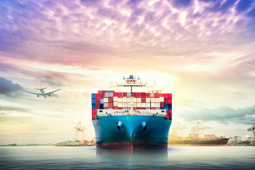 Uso del conocimiento de embarque marítimo