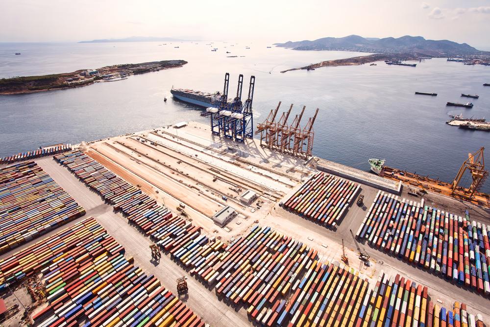 Puertos automatizados ¿El futuro de las operaciones?