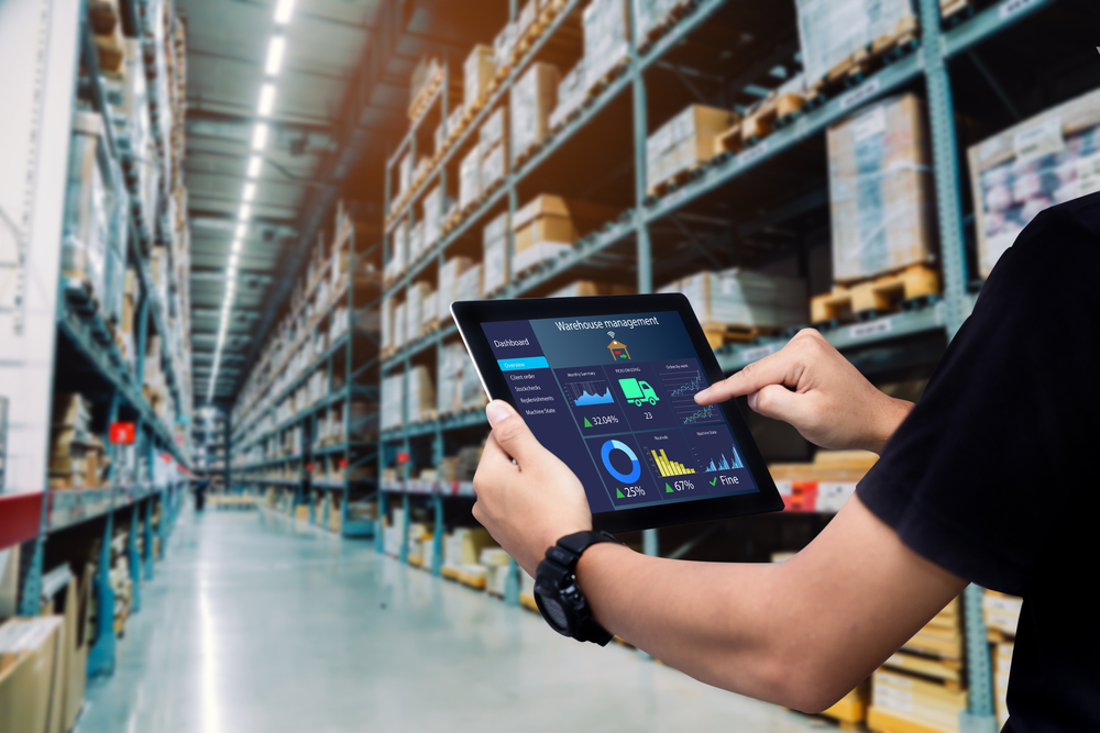 Tendencias tecnológicas de aplicación logística