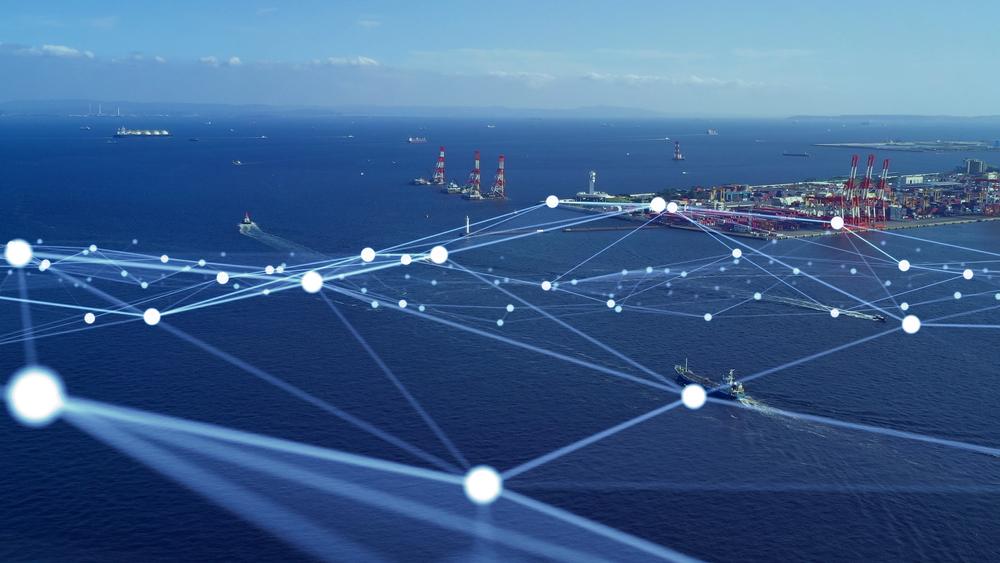 El reordenamiento de las rutas marítimas internacionales