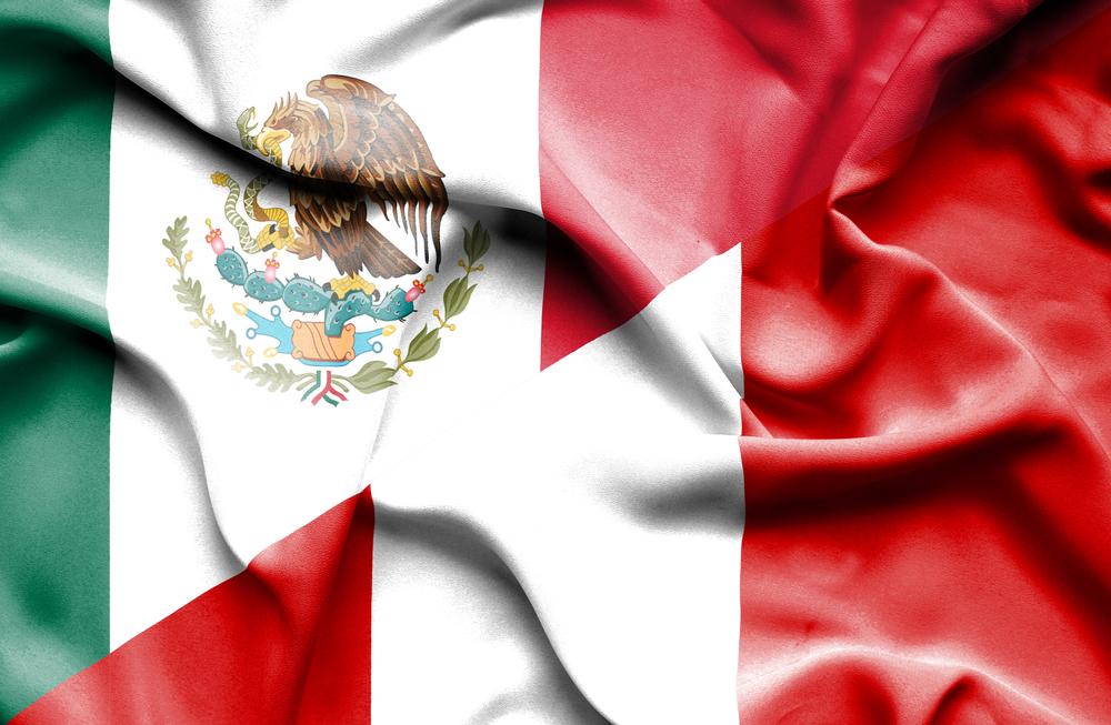 Certificados de origen electrónicos México-Perú