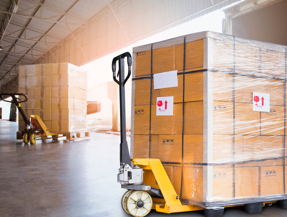 Importancia del envase y embalaje en el Comercio Internacional