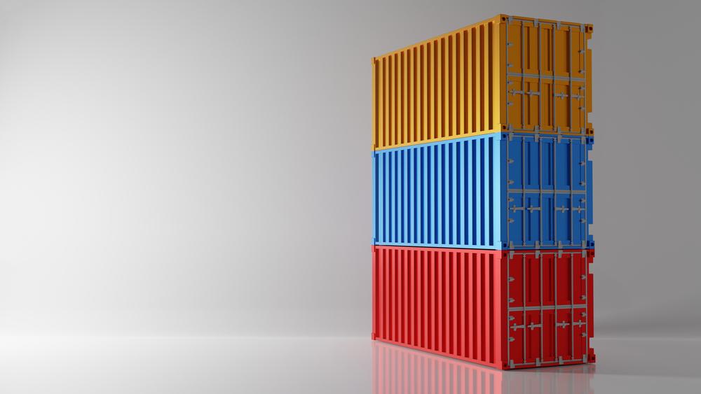 ¿Qué es la crisis de contenedores?